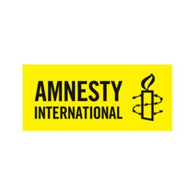 logo amnesty international France