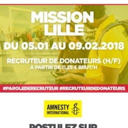 mission job lille amnesty