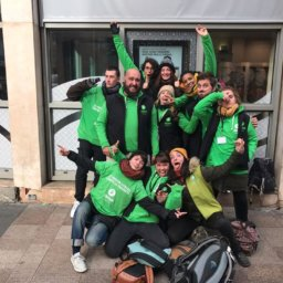oxfam Toulouse