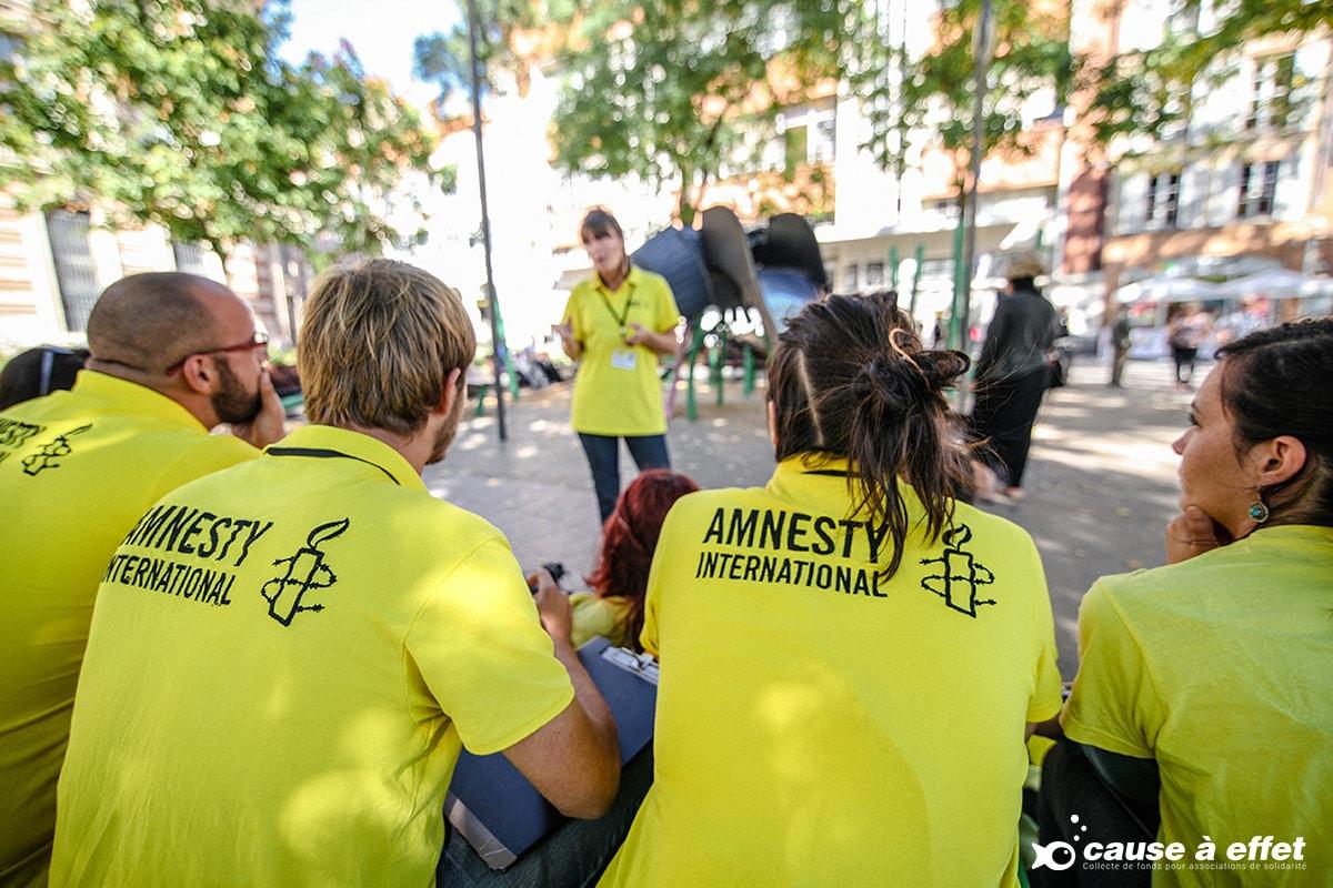 amnesty, peine de mort