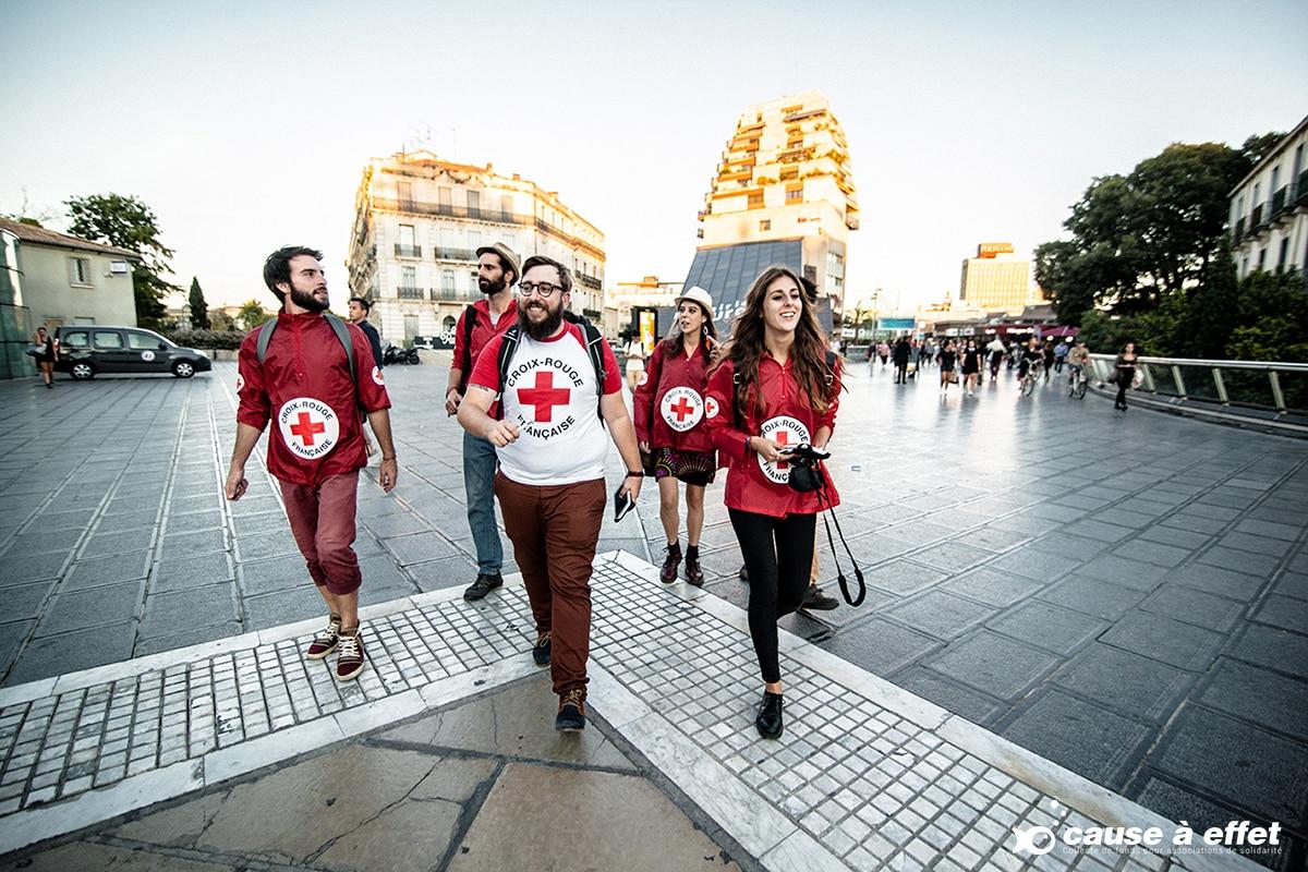 croix rouge, pacte santé 2018