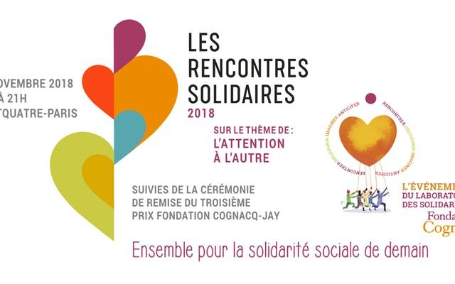 Les Rencontres Solidaires 2018