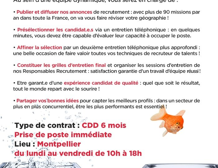 Offre-emploi-chargee-recrutement-montpellier